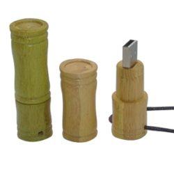 Bamboe USB-stick 4G