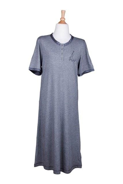 Bamboe jurkje grijs - SS 4445