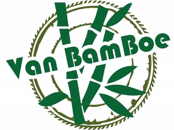 van Bamboe logo