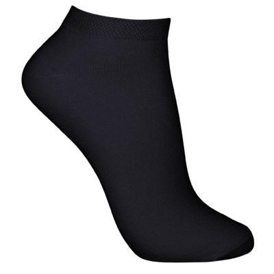 Sneaker bamboe sokken 3-pack